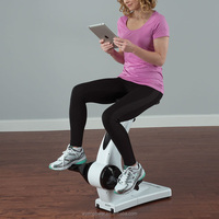 Easy Trainer Easy Exerciser Folding Pedal Exerciser /Sitting Bike EP-SNY18