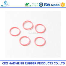 o rings and seals clear silicone rubber o ring