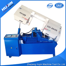 New Products 380V Portable Metal Timber Band Saw Cutting Machine Price