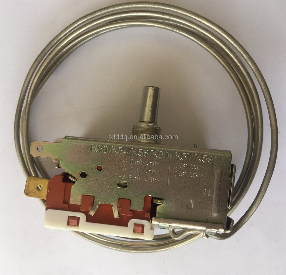 Nice quality K59 L1102 international refrigerator thermostat