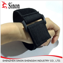 Elastic Breathable Ankle Wrist Elbow Support Wrap Bandage Brace with Straps