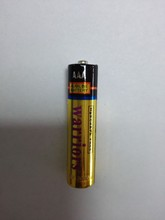 2300mAh Alkaline AA Battery