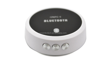 Latest small 4.0 bluetooth audio receiver chip for selection, best bluetooth music receiver with NFC