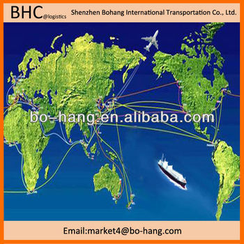 global customs clearance service