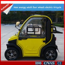 new solar electric automobile high speed