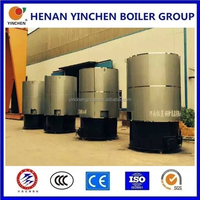 New product cheap pellet hot air generator stoves and indoor wood stove boiler from henan