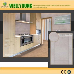 peel and stick waterproof PVC wall tiles artificial interior wall stone decoration