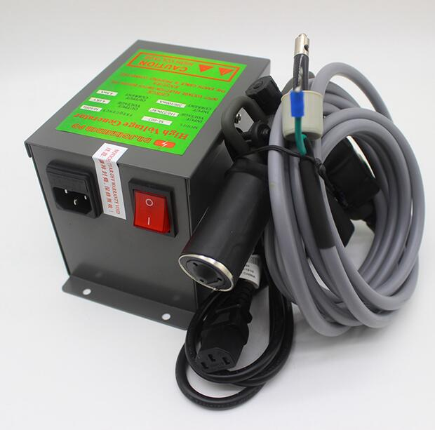 2016 hot sale FT-004C ESD Anti static ionizer / Ionizing Air <strong>Gun</strong>