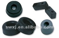 Customized anti-slip pad rubber feet