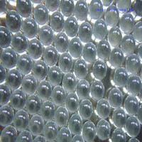 3.5mm Clear Glass Ball for Pen