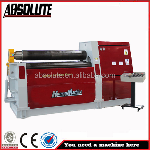 ABSOLUTE brand pipe bending machine cost flat bar angle bending machine