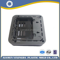 Plastic injection molded housing OEM case for electric appliance