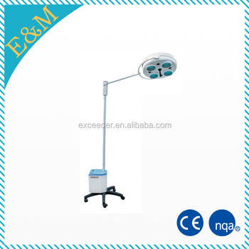 Medical Device Shadowless Operating Lamps/Operating Light Supplier Surgical Light