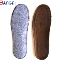 Direct factory Thicken warm insoles Warm Heated Winter shoe Insoles For Women Man Boots