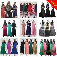 Quality beautiful woman girl party dress muslin frocks designs