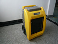 Polar Wind Pool Flood Plastic Dehumidifier