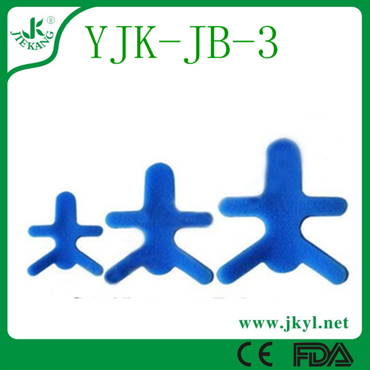 YJK-JB-3 high quality soft finger splint types for sale;