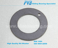 Teflon Thrust Washers,Metric Steel Washers,SF-1 DU Thrust Washer