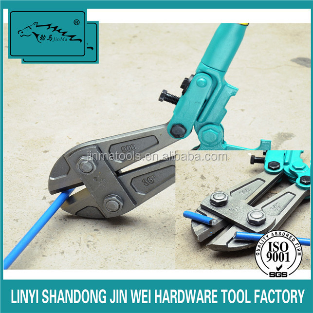 Linyi JINWEI Hardware Tools/Bolt Cutters/China Factory Price