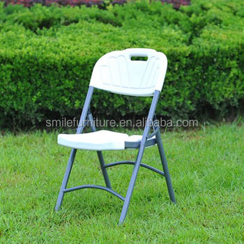 Wholesale Cheap Folding Chairs Plastic Garden Chairs For Sale