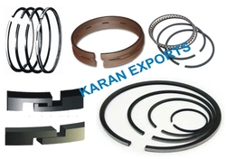 piston rings khosla kg hp 70 mm
