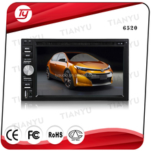 android car dvd player radio 2 din for renault megane ii With DVD/BT 6.2'' car dvd gps navigation