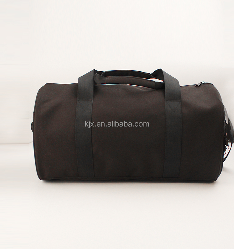 Mens Large Capacity Travel Luggage Tote Duffle Gym Bag