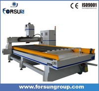 CNC ATC woodworking router processing center