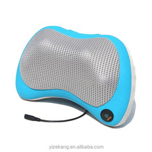 car kneading back massage cushion,shiatsu neck and back massage cushion