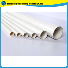 Chinese supplier tubos de pvc 6''