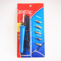 Wood Burning Tool Set NEW Pen