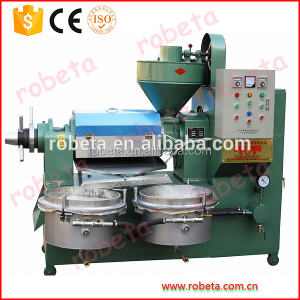 Supply Edible peanut /palm oil press/small corn mill grinder for sale
