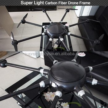 Professional High-Tech Drone Hexrcopter Wholesale Uav Drone Frame For Drone Agriculture Sprayer