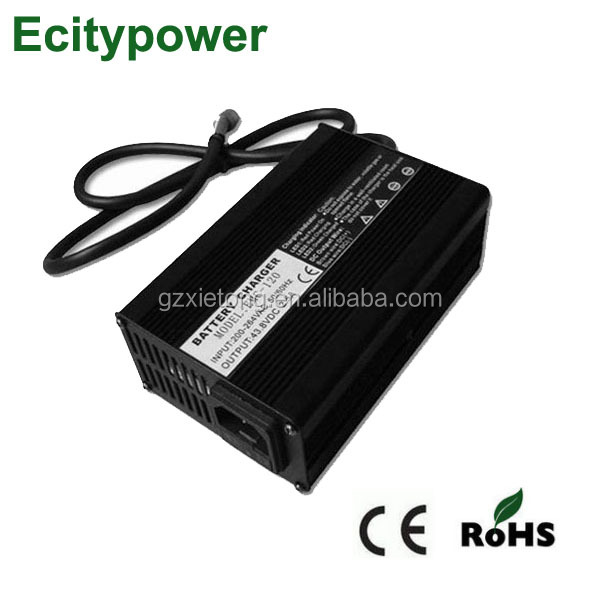 CE Approved Hot sale E bike charger smart 36v electric bike battery charger