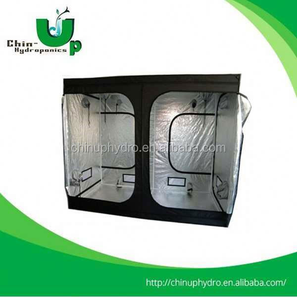 greenhouse grow tent/hydroponic tent /agriculture black plastic film