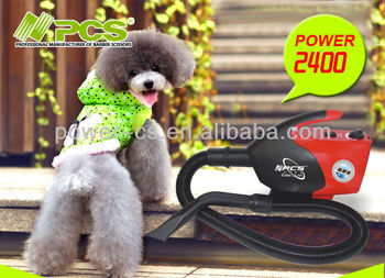 pet dog hair dryer hair blower