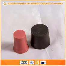 Cheap Price Silicone Bungs Rubber Stopper For Sealing