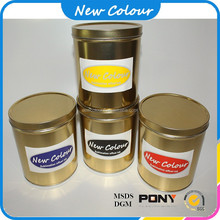 High viscosity of sublimation offset printing ink