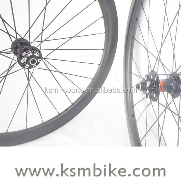 For Sale full carbon road disc wheels 50mm Toray carbon fiber road bike wheel disc brake 50mm*25mm