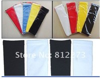 High quality New 5 Colors Arm Sleeves For Basketball Golf Sport Stretch Shooting 100pair
