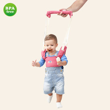 2018 Kids Keeper Walking Belt Harnesses Learning Assistant Child Safety Baby Carrier
