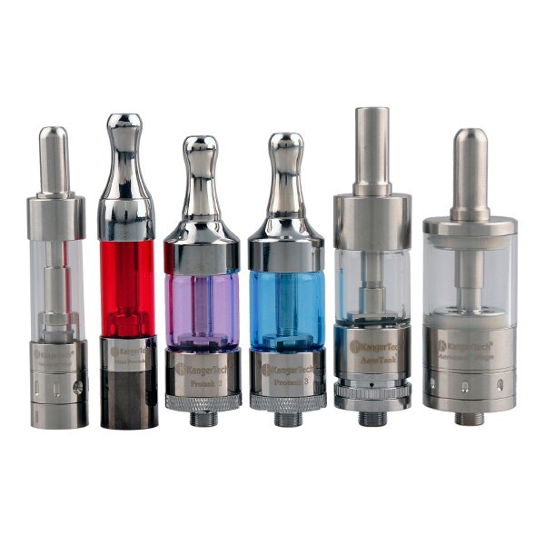 Alibaba France Kangertech Mini Protank 2 Clearomizer Pyrex Glass Tank