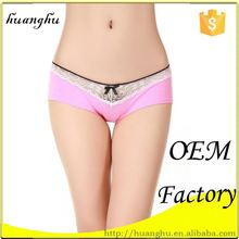 New style ecofriendly wholesale european size underwear