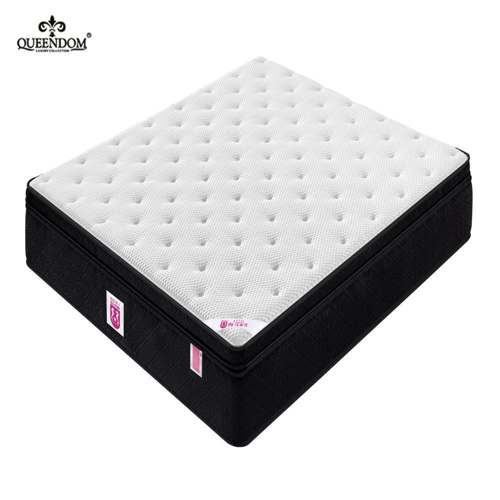 Hot selling tatami bed korea mattress memory foam mattresses in walmart - Jozy Mattress | Jozy.net