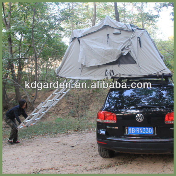 2013 fashion camping roof top tent for whole sale
