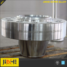 groove face welding neck flange