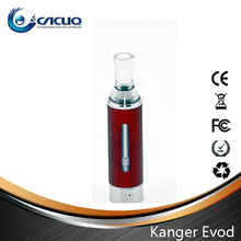 100% Original Kanger evod mt3s vaporizer kanger tech wholesale