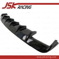 CARBON FIBER REAR DIFFUSER FOR CHEVROLET CRUZE(JSK090111)