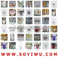 SUNDA INTERNATIONAL wholesale for Cup & Glass