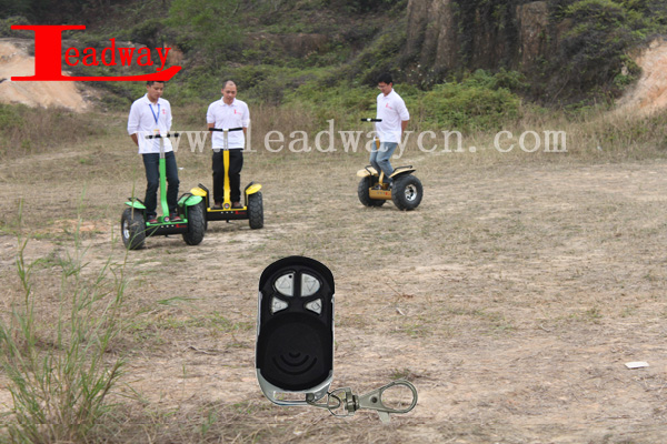 Leadway Auto electricity off when fall down off road zhejiang scooter( RM09D-T1269)
